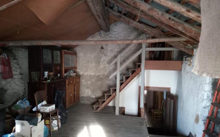 Casa nell'antico Borgo di Prestine