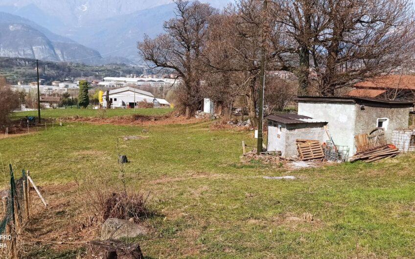 Terreno Agricolo a Berzo Inferiore